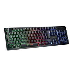 Herní klávesnice Marvo K616, černá, podsvícená - 2