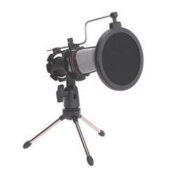Marvo, streamovací mikrofon MIC-02, černý - 2