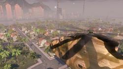 Mercenaries 2: World in Flames - 2