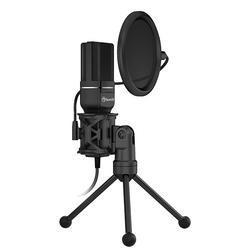 Marvo, streamovací mikrofon MIC-03, černý - 2