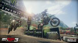 MXGP 3 – The Official Motocross Videogame (PC) - 2