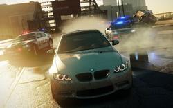 Need For Speed Most Wanted (PC) - 2