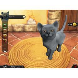 O pejskovi a kočičce (PC) - 2