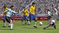 Pro Evolution Soccer 2009 (PS3) - 2