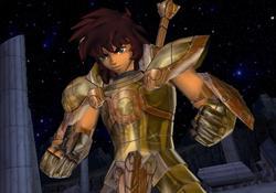 Saint Seiya The Hades (PS2) - 2