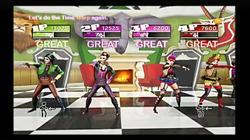 Dance on Broadway - Move exclusive (PS3) - 2