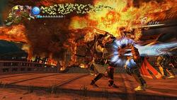 Genji: Days of the Blade (PS3) - 2