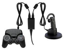 Sony AC Adapter PS3 - 2