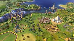 Sid Meier's Civilization VI (PC) - 2