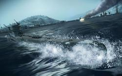 Silent Hunter 5: Battle of the Atlantic - 2
