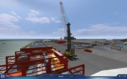 Simulátor stavby : Jeřáb - 2