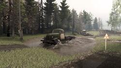 Spintires Chernobyl (PC) - 2