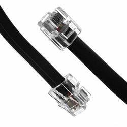 Telefonní kabel 4 žíly, RJ11 M-RJ11 M, 3m - 2