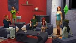 The Sims 4 - Sada 1 - 2