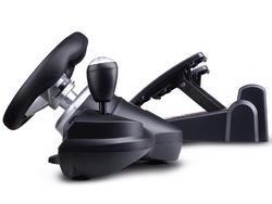 Tracer Zonda volant pro PC/PS2/PS3 - 2