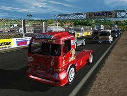 Truck Racing - 2