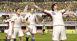 UEFA EURO 2008 (PS3) - 2