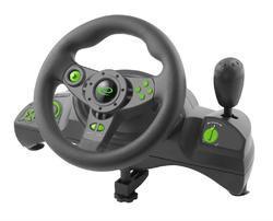 Esperanza EGW102 NITRO herní volant pro PC/PS3 - 2