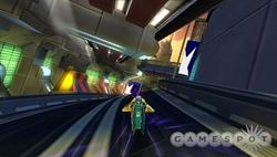 WipEout Pulse (PSP) - 2