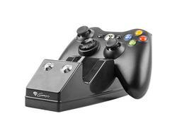 Natec Genesis A14 gamepad charging station pro XBOX 360 - 2