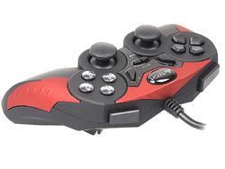 Gamepad A4Tech X7-T2 Redeemer USB/PS2/PS3 - 3