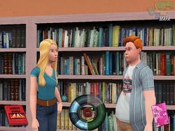 Barbie: Deníček - Tajemství střední školy - 3
