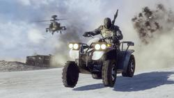 Battlefield: Bad Company 2 - 3
