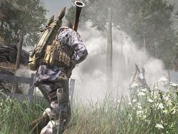 Call of Duty: Modern Warfare - 3