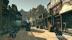 Call of Juarez: Bound in Blood - 3