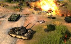 Codename: PANZERS - Cold War - 3