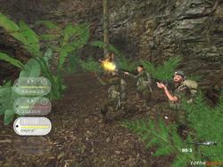 Conflict Vietnam - 3