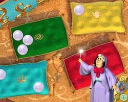 Disney - Popelka: Staň se princeznou - 3
