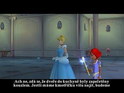 Disney Princezna: Kouzelná cesta - 3