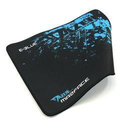 E-BLUE herní podložka Mazer Marface S, černo-modrá - 3