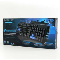 Herní klávesnice E-BLUE Cobra - 3