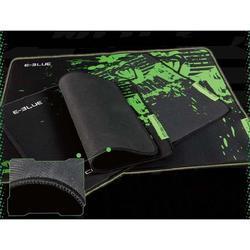 E-Blue podložka pod myš, Cobra M, černo-zelená - 3