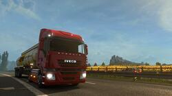 Euro Truck Simulator 2: Na východ! (PC) - 3