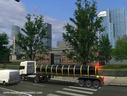 EURO TRUCK Simulator - 3