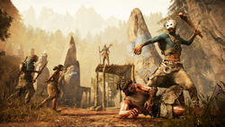 Far Cry Primal (PC) - 3
