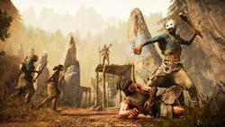 Far Cry Primal (PC) - 3