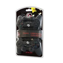 Gembird sada 2ks PC gamepad JPD-UDV2-01 - 3