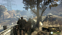 Global Ops: Commando Libya (PC) - 3
