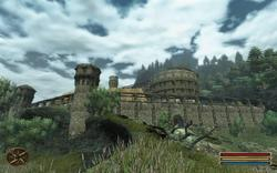 Gothic 3: Forsaken Gods - 3