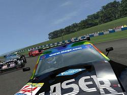 Fia GT Racing Game - 3
