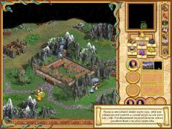 Heroes of Might and Magic IV Complete CZ - 3