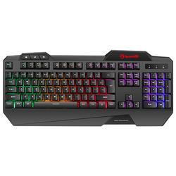 Marvo Herní Sada klávesnice s herní myší a podložkou CM306, černá - 3