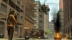 Mercenaries 2: World in Flames - 3