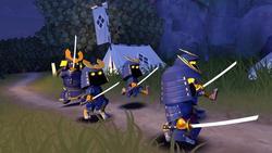 Mini Ninjas - 3