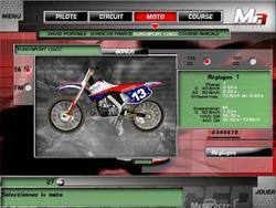 Moto Racer 3 Gold Edition - 3