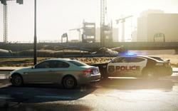 Need For Speed Most Wanted (PC) - 3